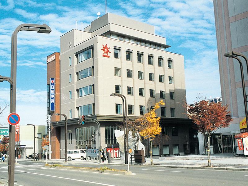 (株)日専連旅行センター 弘前支店