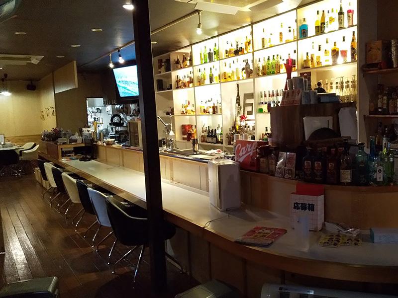 cafe bar aj